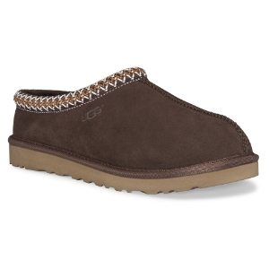 WOMEN'S TASMAN CHOCOLATE SLIPPER