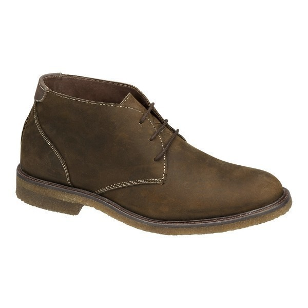 MEN'S COPELAND CHUKKA TAN OILED DESERT BOOT Thumbnail