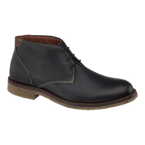 MEN'S COPELAND CHUKKA BLACK DESERT BOOT Thumbnail