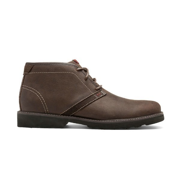 MEN'S REVDASH BROWN WATERPROOF DESERT BOOT Thumbnail