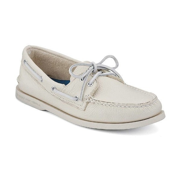 MEN'S AUTHENTIC ORIGINAL BONE BOAT SHOE Thumbnail
