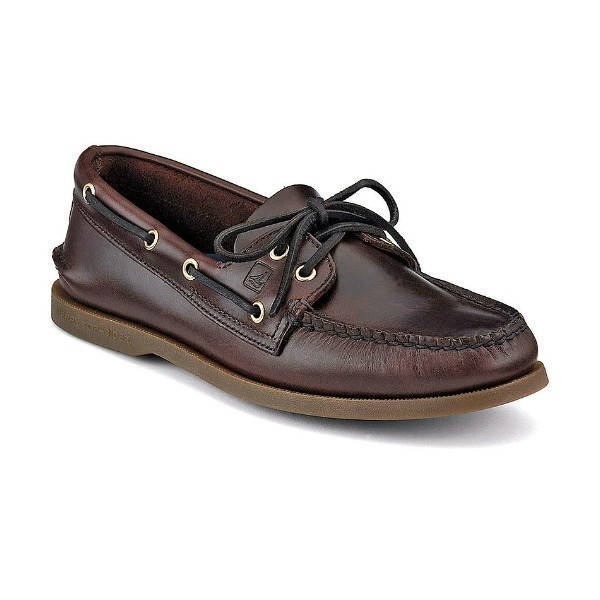 MEN'S AUTHENTIC ORIGINAL AMARETTO BOAT SHOE Thumbnail