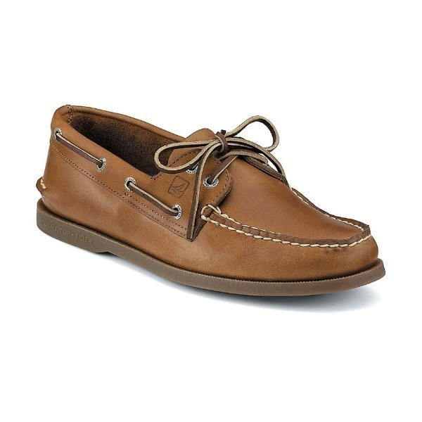 MEN'S AUTHENTIC ORIGINAL SAHARA BOAT SHOE Thumbnail