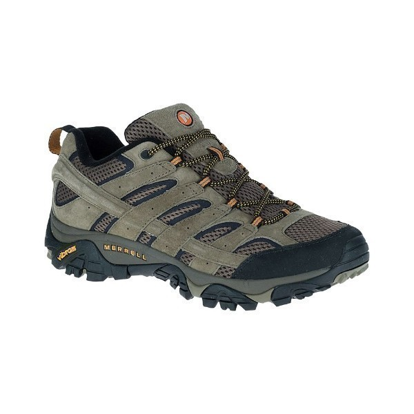 MEN'S MOAB 2 VENTILATOR WALNUT HIKER Thumbnail