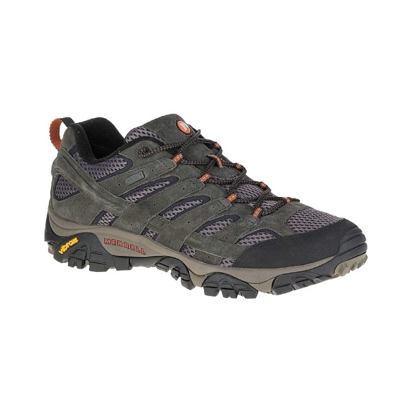 MEN'S MOAB 2 WATERPROOF BELUGA HIKER Thumbnail