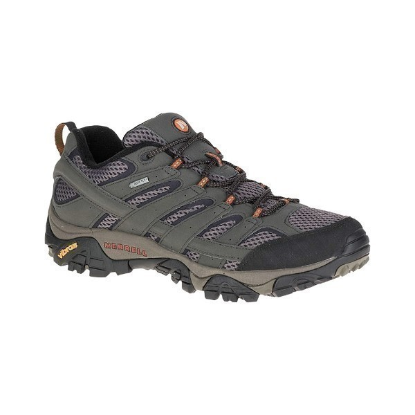 MEN'S MOAB 2 GORE-TEX® BELUGA HIKER Thumbnail