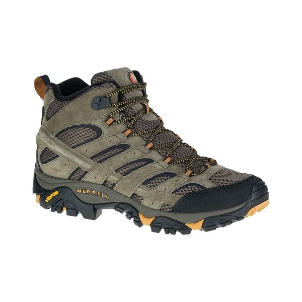 MEN'S MOAB 2 VENTILATOR MID WALNUT HIKER Thumbnail