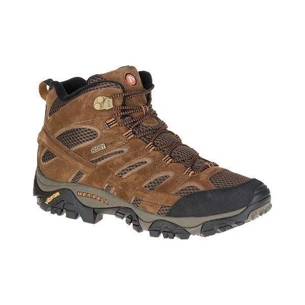 MEN'S MOAB 2 MID WATERPROOF EARTH HIKER Thumbnail