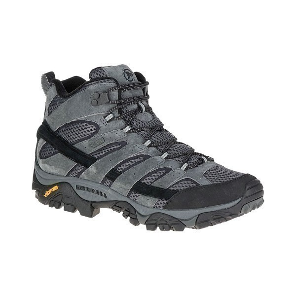 MEN'S MOAB 2 MID WATERPROOF GRANITE HIKER Thumbnail