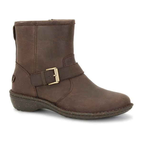 WOMEN'S BRYCE LODGE LEATHER BOOT Thumbnail