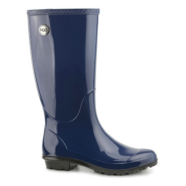 WOMEN'S SHAYE BLUE JAY RUBBER RAIN BOOT Thumbnail