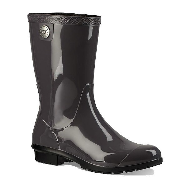 WOMEN'S SIENNA NIGHTFALL RUBBER RAIN BOOT Thumbnail