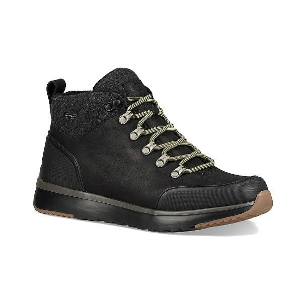 MEN'S OLIVERT BLACK HIKER Thumbnail