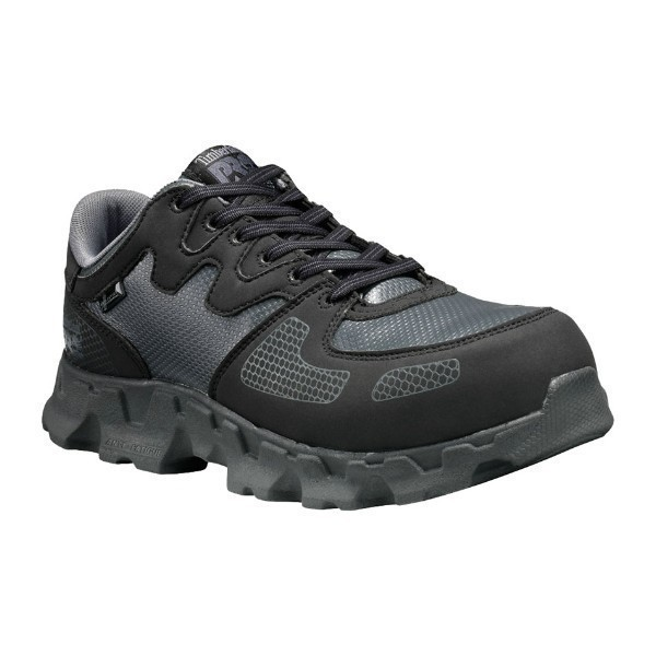 WOMEN'S POWERTRAIN ALLOY TOE ESD WORK SHOES Thumbnail