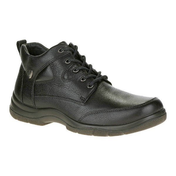MEN'S ENDURANCE BLACK WATERPROOF BOOT Thumbnail