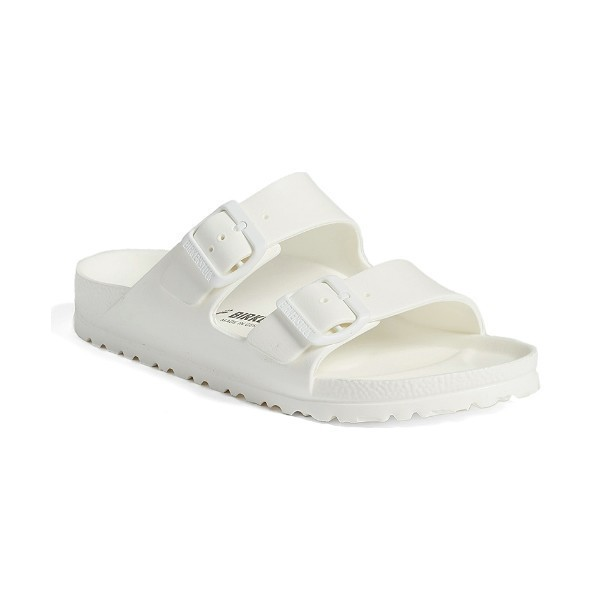 WOMEN'S ARIZONA ESSENTIALS WHITE EVA Thumbnail