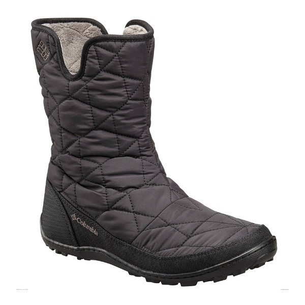 WOMEN'S MINX™ SLIP II BLACKQUARRY WINTER BOOT Thumbnail