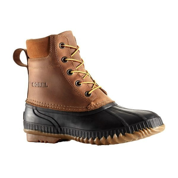 MEN'S CHEYANNE II CHIPMUNK LACE WINTER BOOT Thumbnail