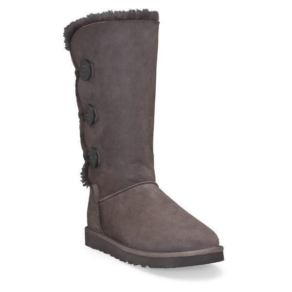 WOMEN'S BAILEY BUTTON TRIPLET CHOCOLATE BOOT Thumbnail