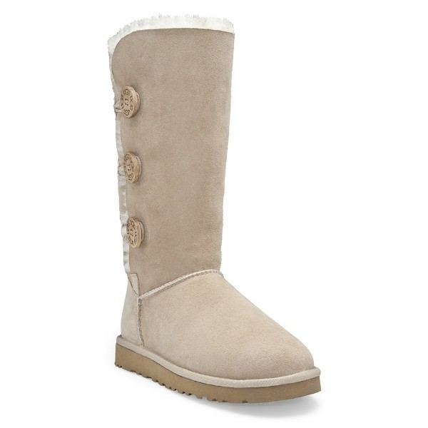 WOMEN'S BAILEY BUTTON TRIPLET SAND BOOT Thumbnail