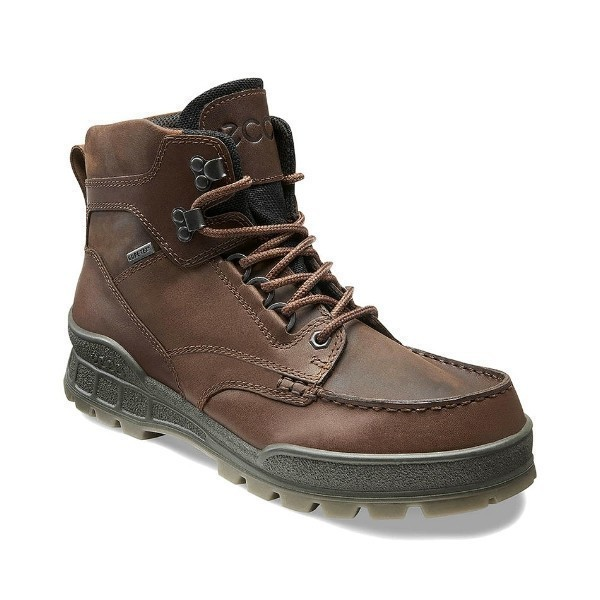 MEN'S TRACK II HIGH BROWN GORE-TEX® BOOT Thumbnail