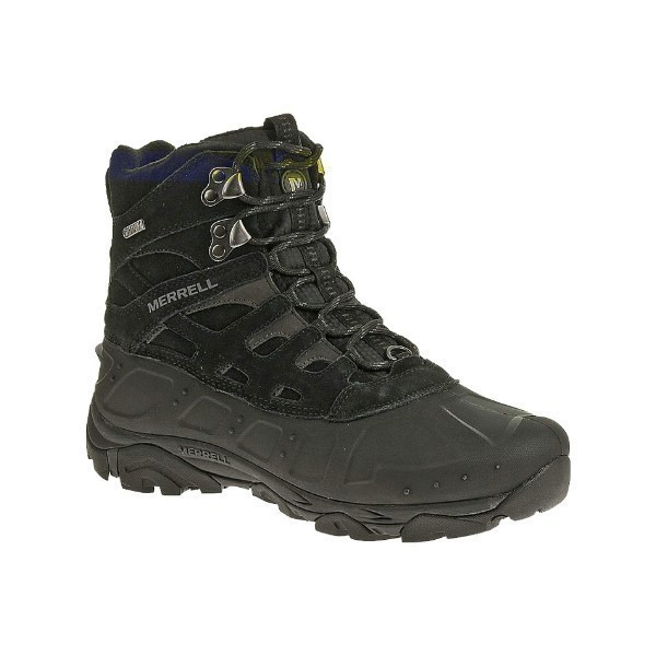 MEN'S MOAB POLAR WATERPROOF EXPRESSO HIKER Thumbnail