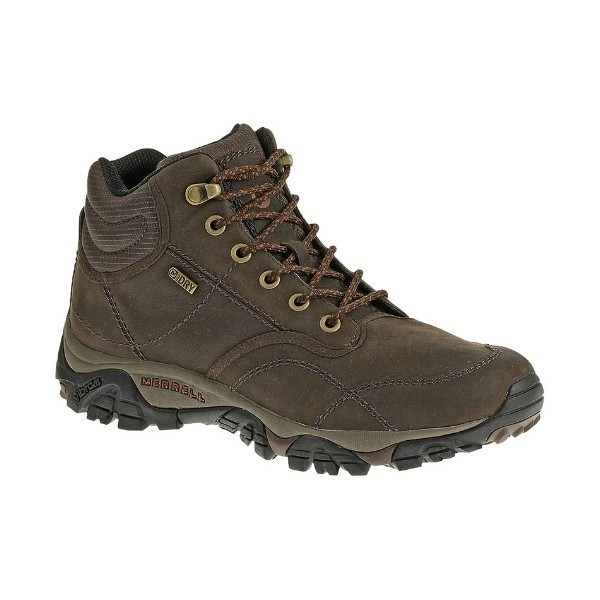 MEN'S MOAB ROVER MID WATERPROOF  ESPRESSO Thumbnail
