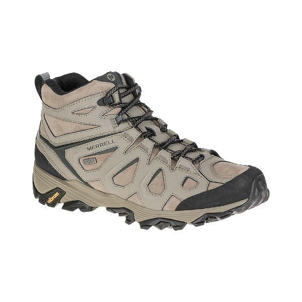 MEN'S MOAB FST MID WATERPROOF BOULDER HIKER Thumbnail