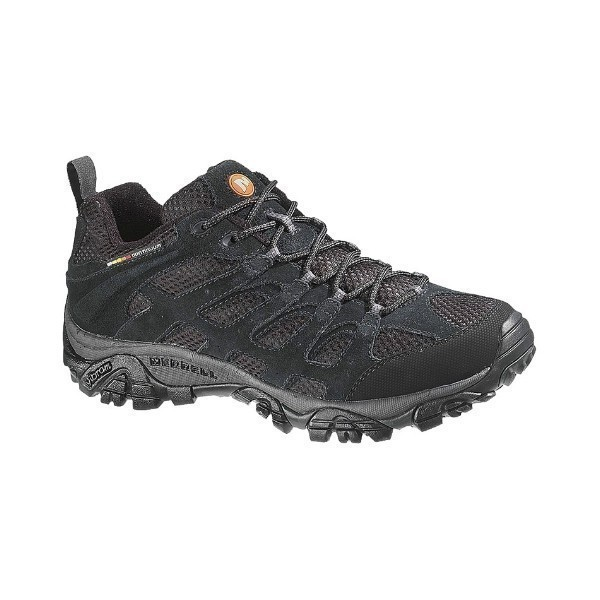 MEN'S MOAB VENTILATOR BLACK Thumbnail