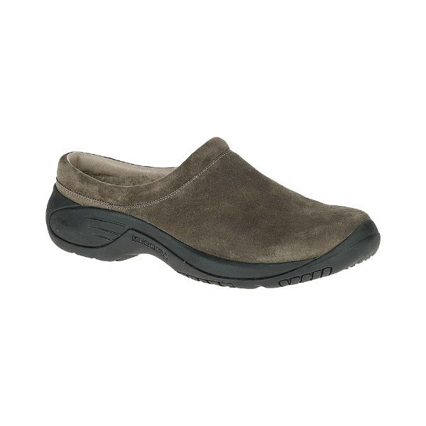 MEN'S ENCORE CHILL GUNSMOKE CLOG Thumbnail