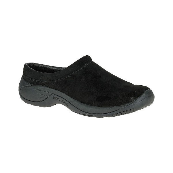 MEN'S ENCORE CHILL BLACK CLOG Thumbnail