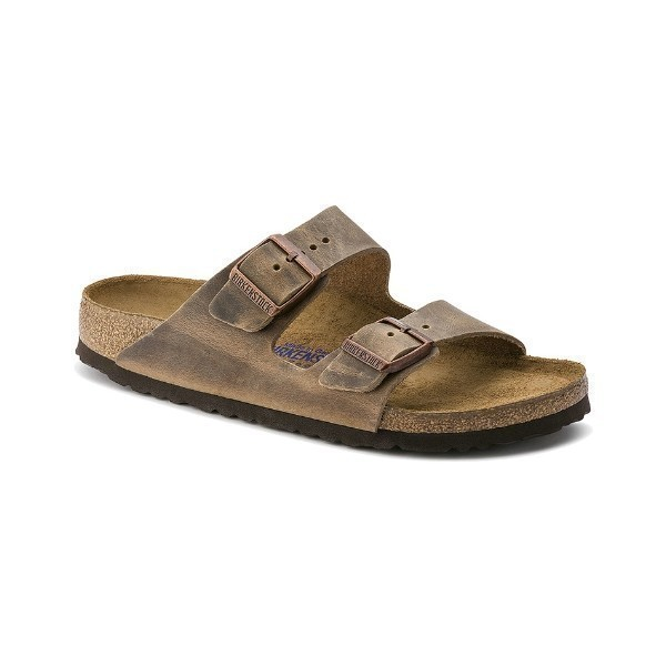 WOMEN'S ARIZONA SOFT FOOTBED TOBACCO OILED Thumbnail