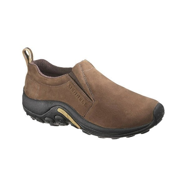 WOMEN'S JUNGLE MOC NUBUCK BRACKEN Thumbnail