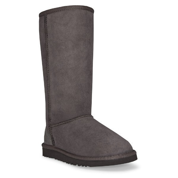 WOMEN'S CLASSIC TALL CHOCOLATE BOOT Thumbnail