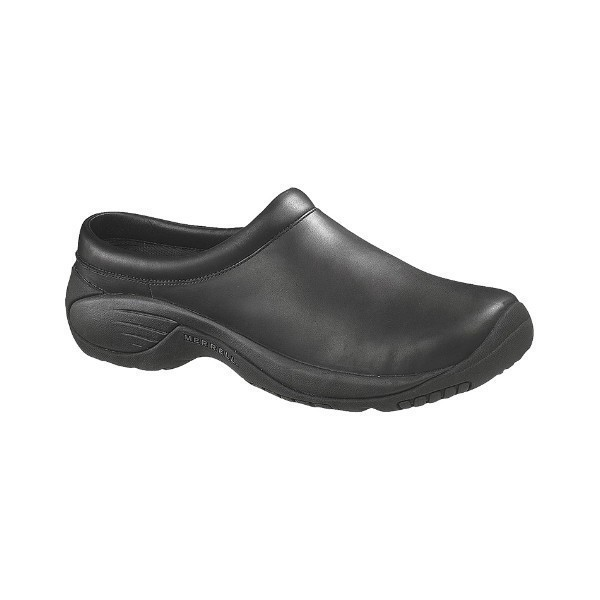 MEN'S ENCORE GUST SMOOTH BLACK LEATHER Thumbnail