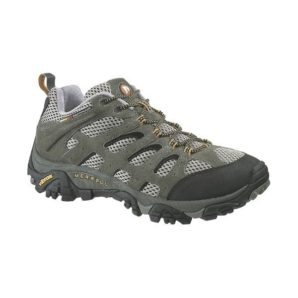 MEN'S MOAB VENTILATOR WALNUT Thumbnail