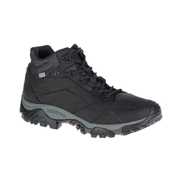 MEN'S MOAB ADVENTURE MID WP BLACK HIKER Thumbnail