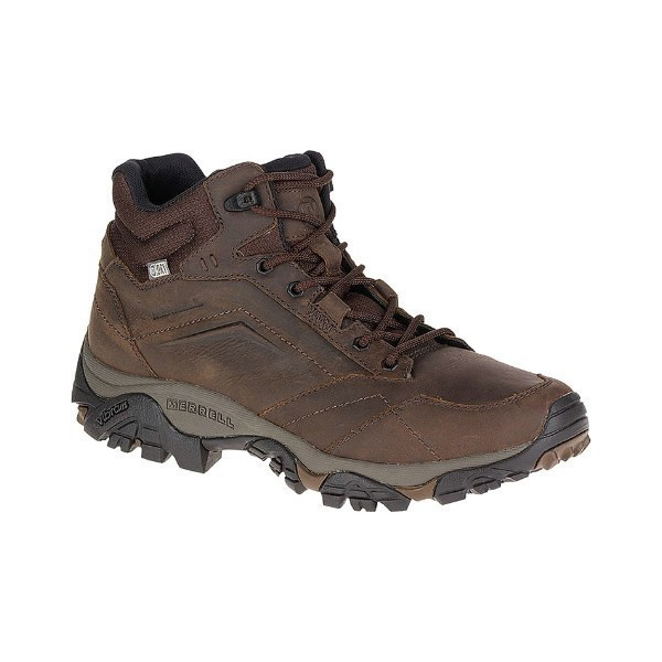 MEN'S MOAB ADVENTURE MID WP EARTH HIKER Thumbnail