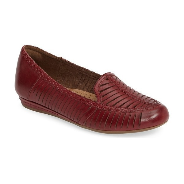 WOMEN'S GALWAY LOAFER BORDEAUX SHOE Thumbnail