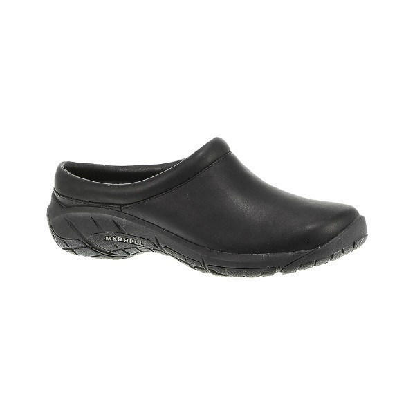 WOMEN'S ENCORE NOVA 2  BLACK (WIDE) Thumbnail