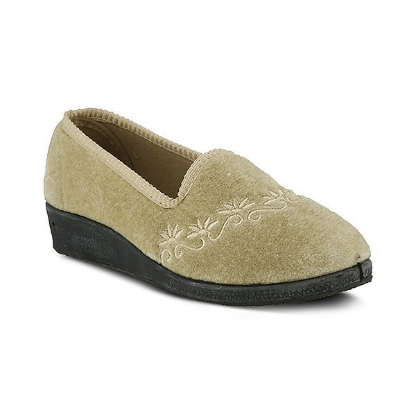 WOMEN'S JOLLY BEIGE SLIPPER Thumbnail