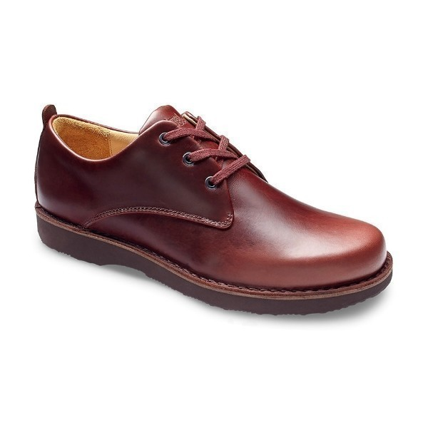 MEN'S HUBBARD FREE CORDOVAN LEATHER OXFORD Thumbnail