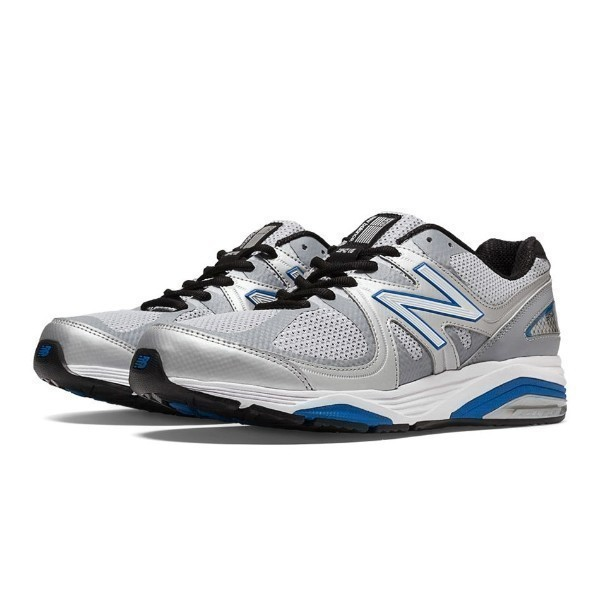 MEN'S M1540SB2 SILVER BLUE RUNNER Thumbnail