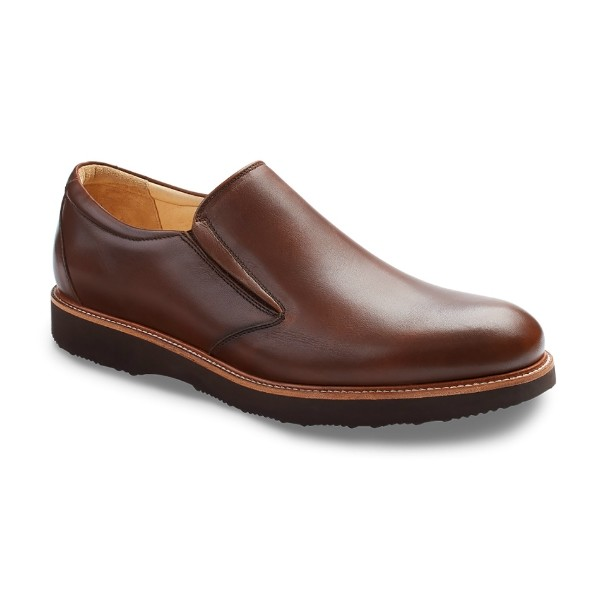 MEN'S FREQUENT TRAVELER WHISKEY DRESS SLIP-ON Thumbnail