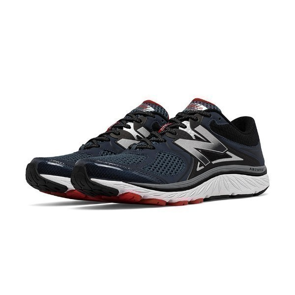 MEN'S M940BR3 BLACK/RED/SILVER RUNNER Thumbnail