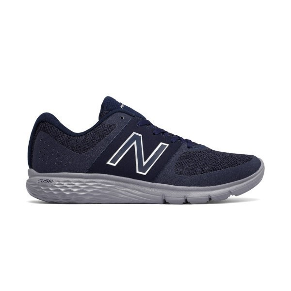 MEN'S MA365BK BLUE FITNESS WALKING Thumbnail