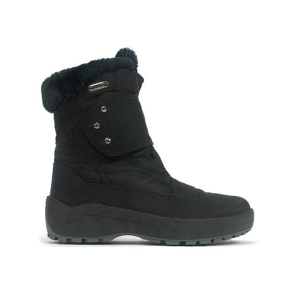WOMEN'S MOSCOU 3 BLACK WINTER BOOT Thumbnail