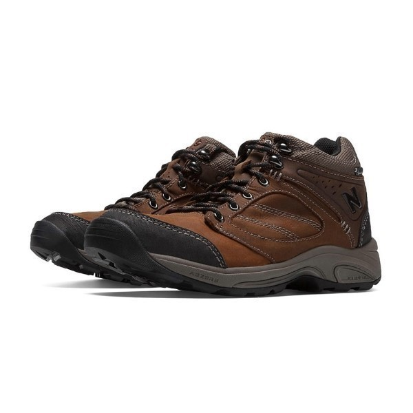 MEN'S MW1569BR GOR-TEX® BROWN HIKER Thumbnail