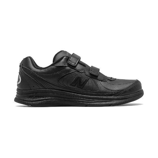 MEN'S MW577VK BLACK VELCRO WALKING Thumbnail