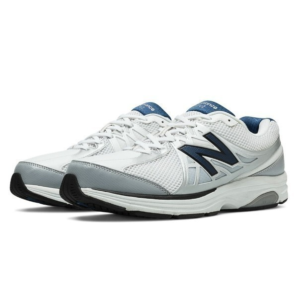 MEN'S MW847WT2 WHITE WALKING Thumbnail